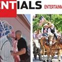 Essentials: A&E Picks July 18-24