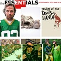 Essentials: A&E Picks June 20-26