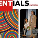 Essentials: A&E Picks Sept. 19-25