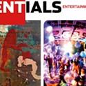 Essentials: Entertainment Picks Dec. 26-Jan. 1