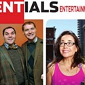 Essentials: Entertainment Picks Jan. 9-15
