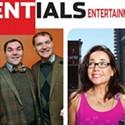 Essentials: Entertainment Picks Jan. 9-15