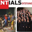 Essentials: Entertainment Picks Nov. 28-Dec. 4