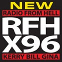 "Ethington Answers Early-morning Callers on ""Radio From Hell"""