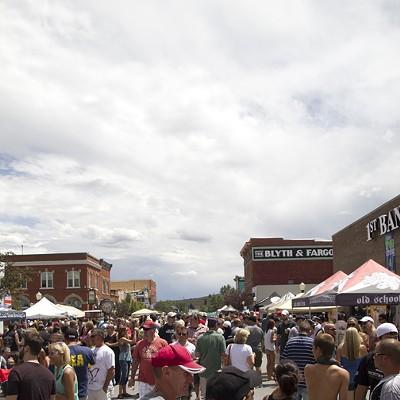 Evanston Beer Festival