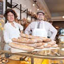 Eva's Bakery on the Rise