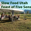 Feast of Five Senses