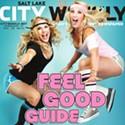 Feel Good Guide 2013