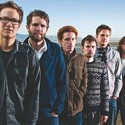 Fictionist, Sarah Sample, The Hold Steady & The War On Drugs, Paparazzi, Lupe Fiasco & Girl Talk