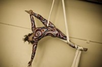 For the Inner Acrobat in Everyone