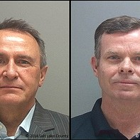 Former AGs Shurtleff and Swallow Hit with 21 Felonies Combined