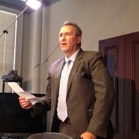 Former AG Shurtleff Calls His Arrest an Election-Year Stunt