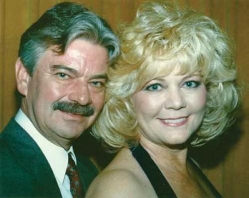 Frank and Doris Miller