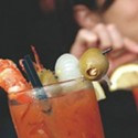Free Bloody Mary!