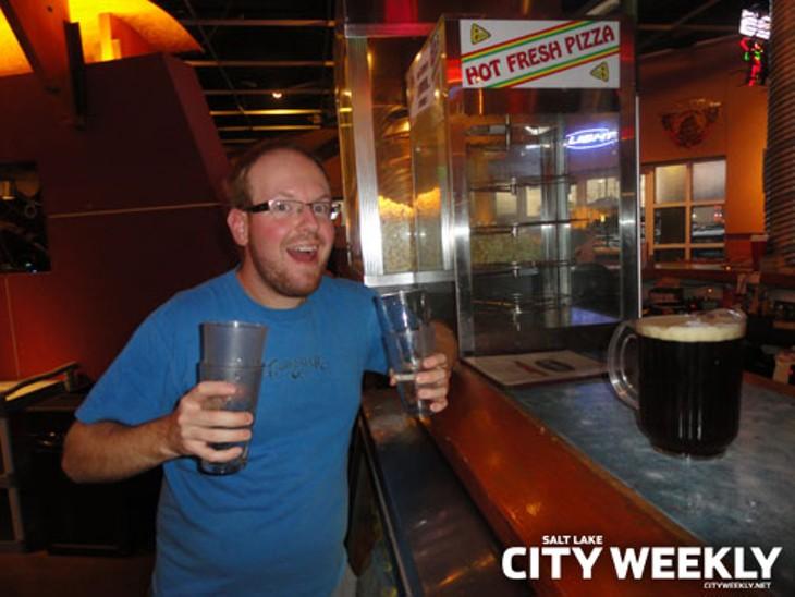 Free Brewvies Movie (8.31.11)