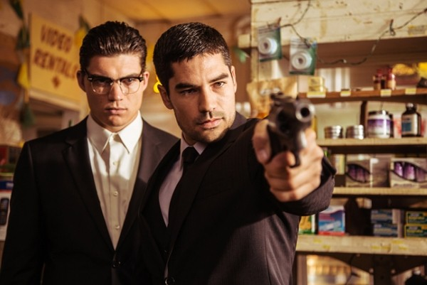 From Dusk Till Dawn: The Series - EL REY