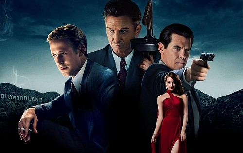 Gangster Squad - WARNER BROS.