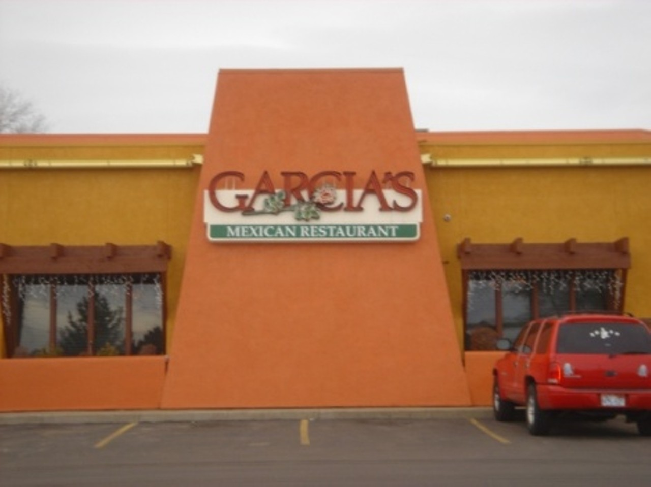 Garcia S Mexican Restaurant Layton Kaysville Fruit Heights