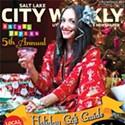 Gift Guide 2014: Books, Music & More