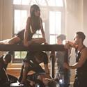 Glee, Boardwalk Empire