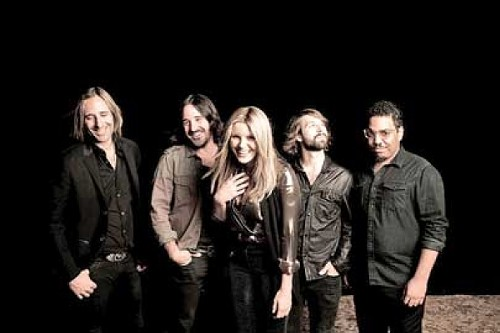 Grace Potter & the Nocturnals - PHIL ANDELMAN
