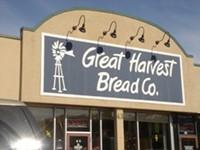 Great Harvest in Bountiful