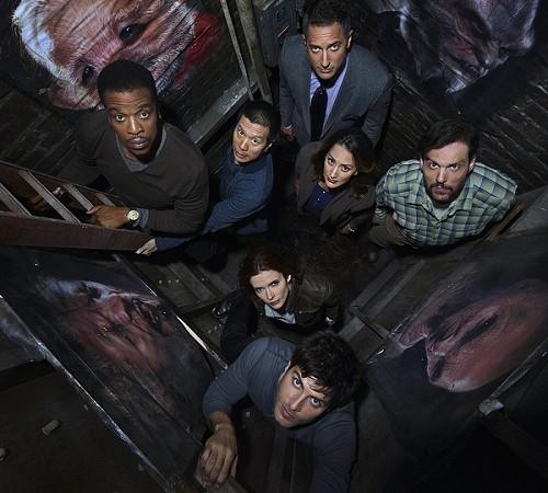 Grimm - NBC