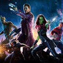 Guardians of the Galaxy, Under the Dome