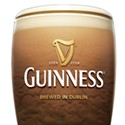Guinness for St. Paddy's