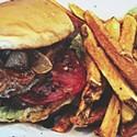 Guzzi's Vintage Burgers