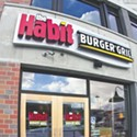 Habit Burger Grill Opens