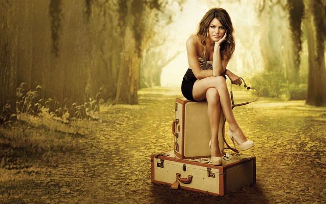 Hart of Dixie (The CW)