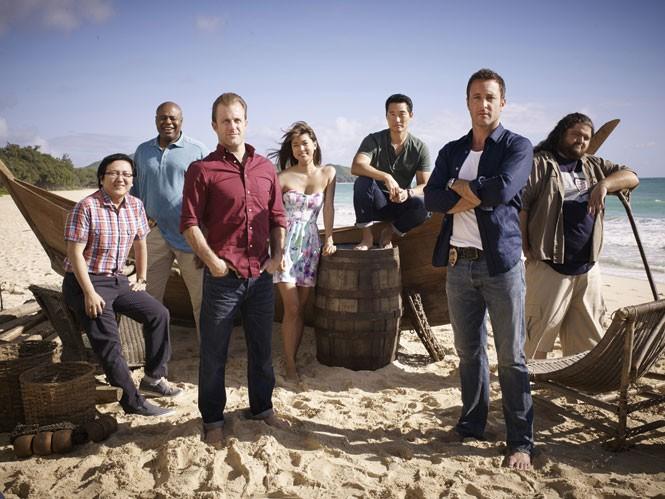 Hawaii Five-0 (CBS)