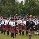Highland Games & Scottish Festival