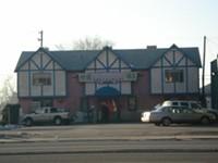 Ho Ho Gourmet Restaurant in Salt Lake City