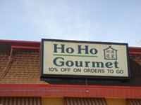 Ho Ho Gourmet Restaurant in Bountiful