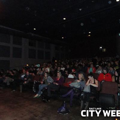 Hocus Pocus: FREE Brewvies Movie (10.26.11)