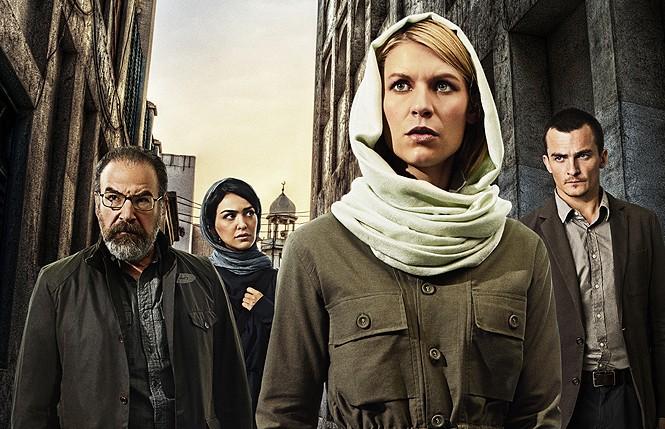 Homeland (Showtime)