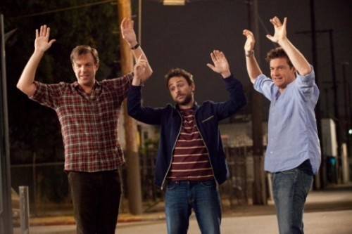 Horrible Bosses - WARNER BROS.