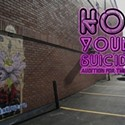 <em>Hot Young Suicides: Audition For the 27 Club</em>