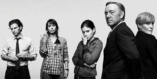 House of Cards - SONY