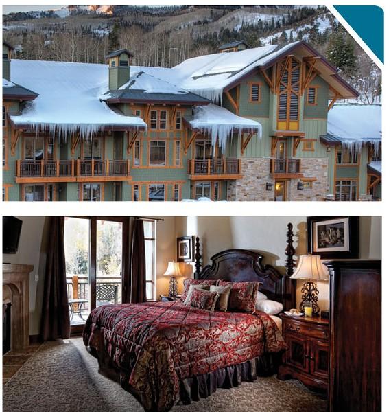 Hyatt Escala Lodge at Canyons Resort
