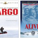 Icy Movies for Cold Nights