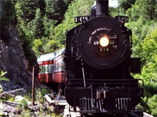 COURTESY OF HEBER VALLEY RAILROAD
