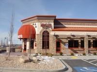 Iggy's Restaurant in Centerville