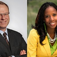 Independent Poll Gives Democrat Doug Owens Lead in Race Against Mia Love