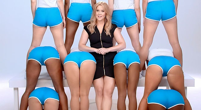 Inside Amy Schumer (Comedy Central)