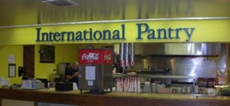 International Pantry
