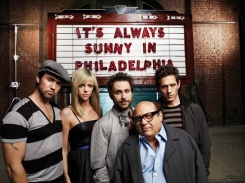 It's Always Sunny In Philadelphia - FX NETWORKS