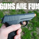 It's Time To Admit That Guns Are Fun